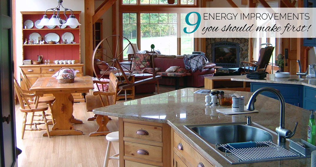 9-energy-improvements-to-make-first