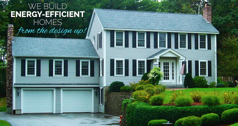 Multiple Award-Winning Green Builder - Building Alternatives