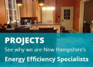 New Hampshire's Energy Efficient Green Builder